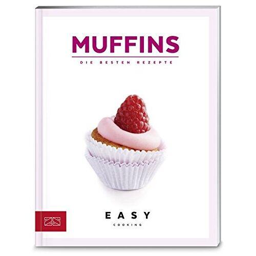 - Muffins (Easy Kochbücher) - Preis vom 13.01.2021 05:57:33 h