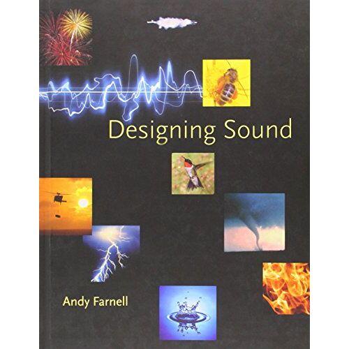 Farnell - Designing Sound - Preis vom 06.05.2021 04:54:26 h