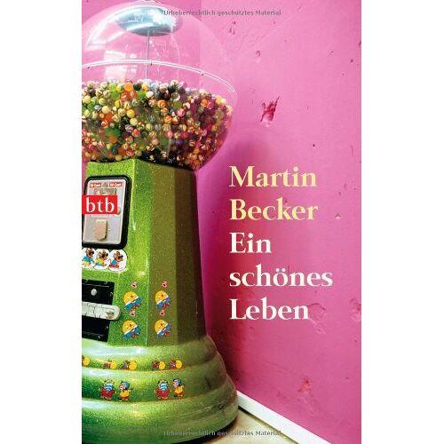 Becker Ein schönes Leben - Preis vom 20.10.2020 04:55:35 h