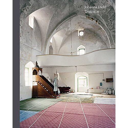 Johanna Diehl - Displace: Johanna Diehl - Preis vom 04.10.2020 04:46:22 h