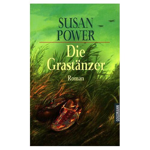Susan Power - Die Grastänzer - Preis vom 17.04.2021 04:51:59 h