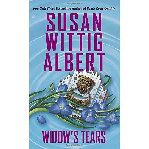 Albert, Susan Wittig - Widow's Tears (China Bayles, Band 21) - Preis vom 18.04.2021 04:52:10 h