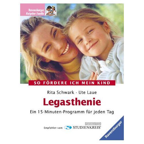 Rita Schwark - Legasthenie - Preis vom 11.05.2021 04:49:30 h