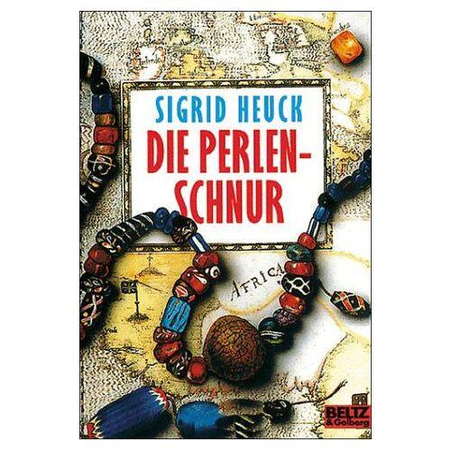 Sigrid Heuck - Die Perlenschnur - Preis vom 14.01.2021 05:56:14 h