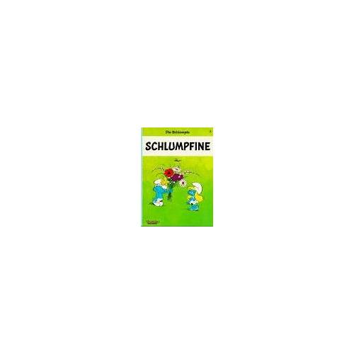 Peyo - Die Schlümpfe, Bd.3, Schlumpfine - Preis vom 04.09.2020 04:54:27 h