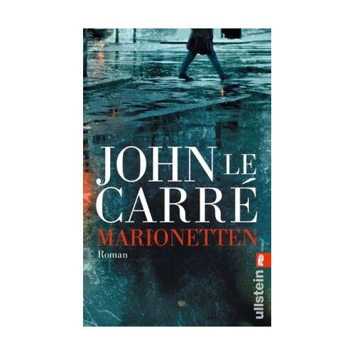 John le Carré - Marionetten - Preis vom 15.05.2021 04:43:31 h