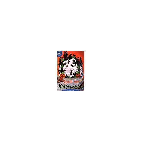 Maria-Regina Altmeyer - Spuk an Halloween: Motive aus Papier - Preis vom 21.10.2020 04:49:09 h