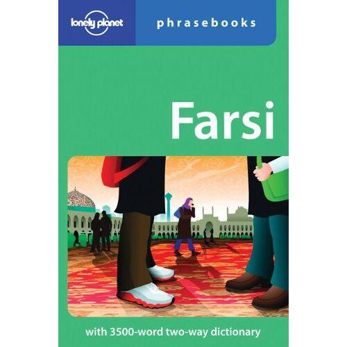 Yavar Dehghani - Farsi (Persian) Phrasebook (Phrasebooks) - Preis vom 09.04.2021 04:50:04 h