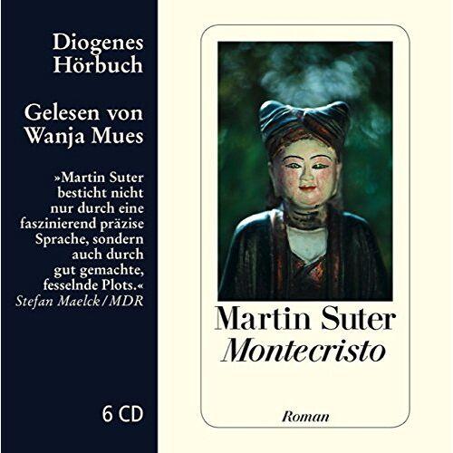 Martin Suter - Montecristo - Preis vom 05.09.2020 04:49:05 h