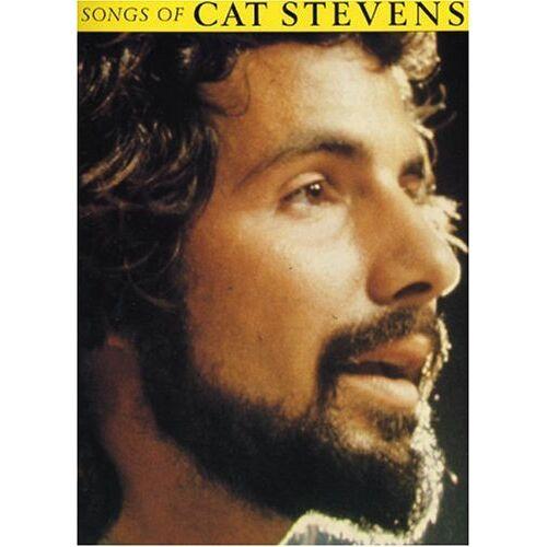 Cat Stevens - Songs of Cat Stevens - Preis vom 12.07.2020 05:06:42 h