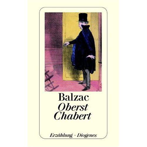 Balzac, Honoré de - Balzac, H: Oberst Chabert - Preis vom 20.10.2020 04:55:35 h