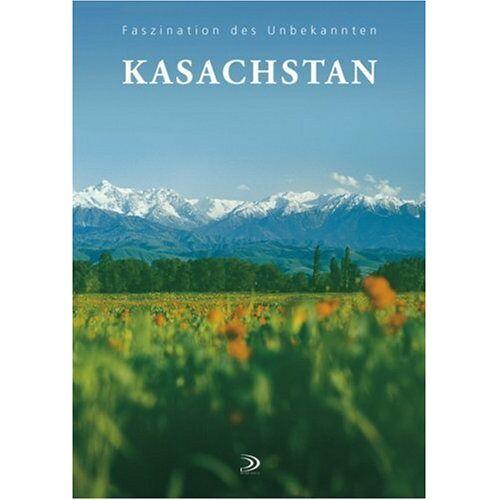Peter Dück - Kasachstan: Faszination des Unbekannten - Preis vom 18.04.2021 04:52:10 h
