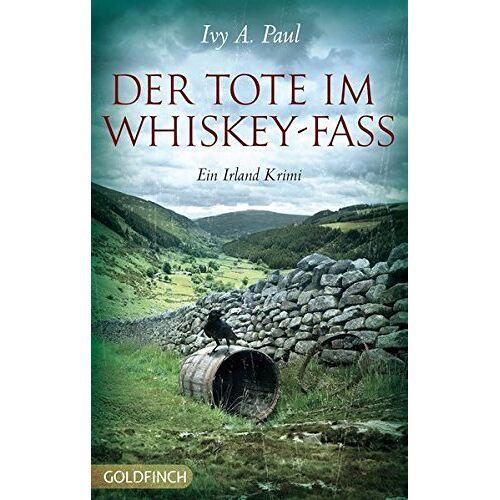 Paul, Ivy A. - Der Tote im Whiskey-Fass: Ein Irland-Krimi - Preis vom 12.04.2021 04:50:28 h