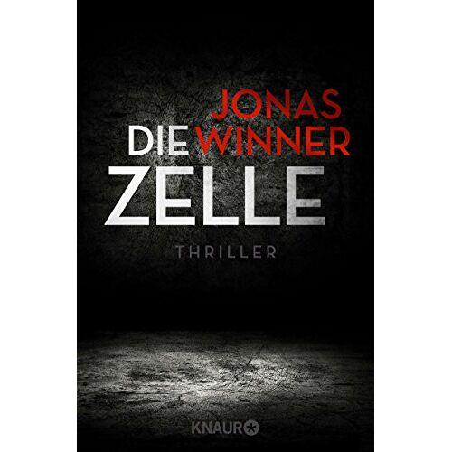 Jonas Winner - Die Zelle: Thriller - Preis vom 20.10.2020 04:55:35 h