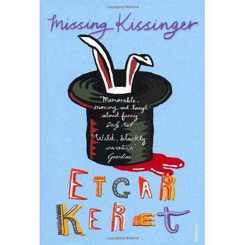 Etgar Keret - Missing Kissinger - Preis vom 12.04.2021 04:50:28 h