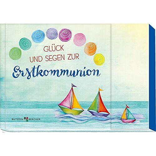 - Glück und Segen zur Erstkommunion - Preis vom 06.05.2021 04:54:26 h