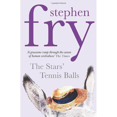 Stephen Fry - The Stars' Tennis Balls - Preis vom 13.08.2020 04:48:24 h