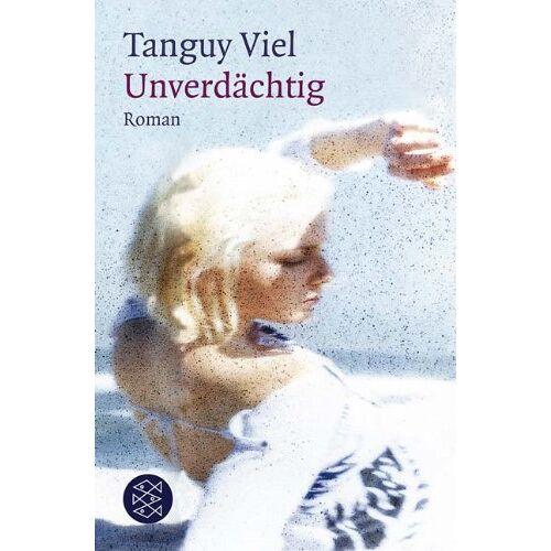 Tanguy Viel - Unverdächtig: Roman - Preis vom 06.09.2020 04:54:28 h