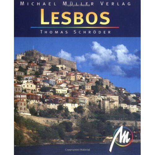 Thomas Schröder - Lesbos - Preis vom 21.10.2020 04:49:09 h