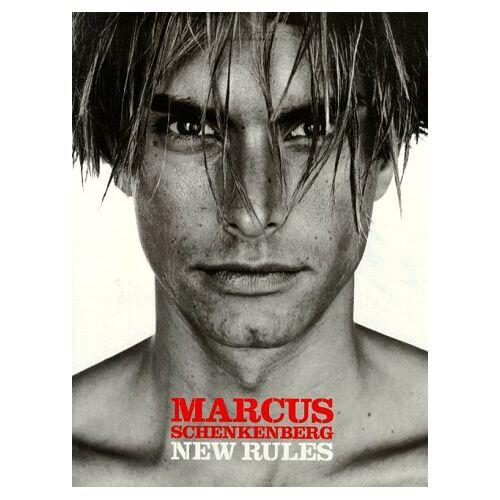 Marcus Schenkenberg - Marcus Schenkenberg. New Rules - Preis vom 15.05.2021 04:43:31 h