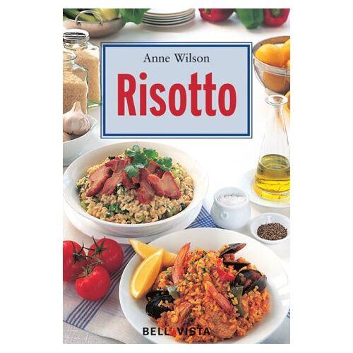Anne Wilson - Risotto. Mini-Kochbücher - Preis vom 05.09.2020 04:49:05 h