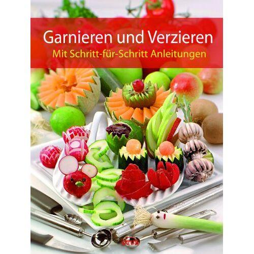 - Garnieren und Verzieren - Preis vom 20.10.2020 04:55:35 h