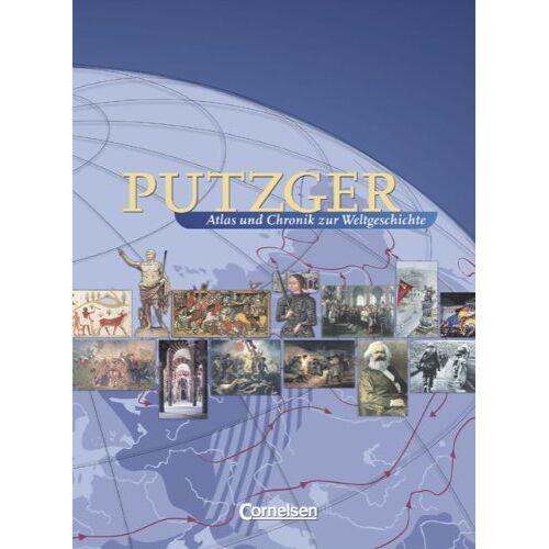 Bruckmüller, Prof. Dr. Ernst - Atlas und Chronik zur Weltgeschichte. - Preis vom 21.10.2020 04:49:09 h