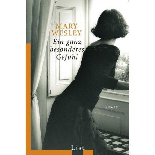 Mary Wesley - Ein ganz besonderes Gefühl - Preis vom 16.05.2021 04:43:40 h