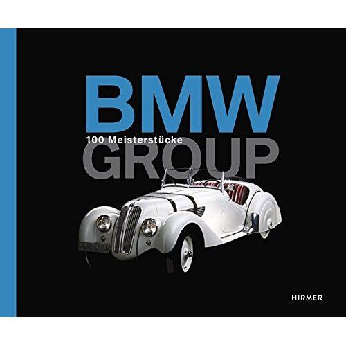 Braun BMW - 100 Meisterstücke - Preis vom 20.01.2020 06:03:46 h