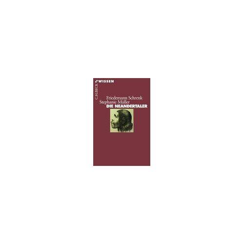 Friedemann Schrenk - Die Neandertaler - Preis vom 07.05.2021 04:52:30 h