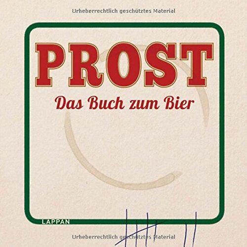 Polo - Prost - Das Buch zum Bier - Preis vom 16.05.2021 04:43:40 h