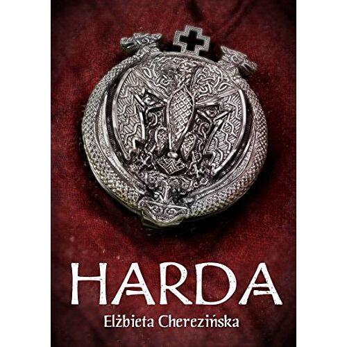 Elzbieta Cherezinska - Harda - Preis vom 14.04.2021 04:53:30 h