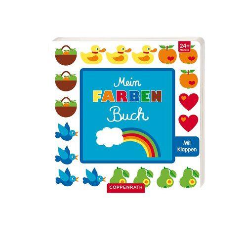 - Mein Farben-Buch - by Graziela - Preis vom 24.02.2021 06:00:20 h