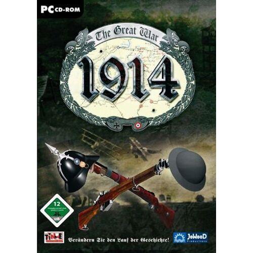 Koch - 1914 - Der 1. Weltkrieg - Preis vom 04.09.2020 04:54:27 h