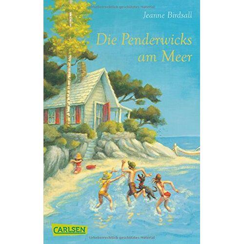 Jeanne Birdsall - Die Penderwicks, Band 3: Die Penderwicks am Meer - Preis vom 05.09.2020 04:49:05 h