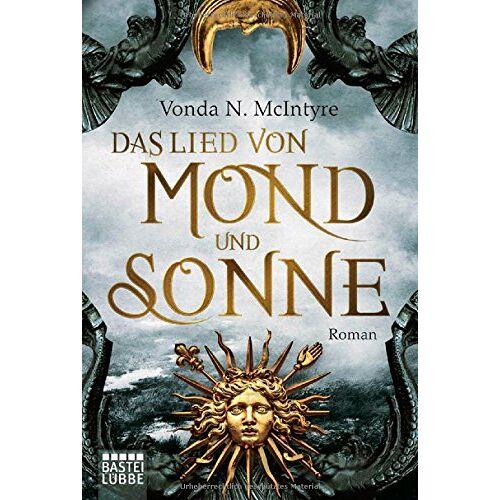 McIntyre, Vonda N. - Das Lied von Mond und Sonne: Roman - Preis vom 21.10.2020 04:49:09 h