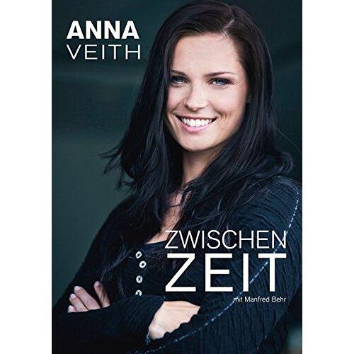 Anna Veith - ZWISCHENZEIT - Preis vom 11.05.2021 04:49:30 h