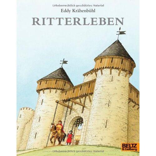 Eddy Krähenbühl - Ritterleben - Preis vom 06.09.2020 04:54:28 h