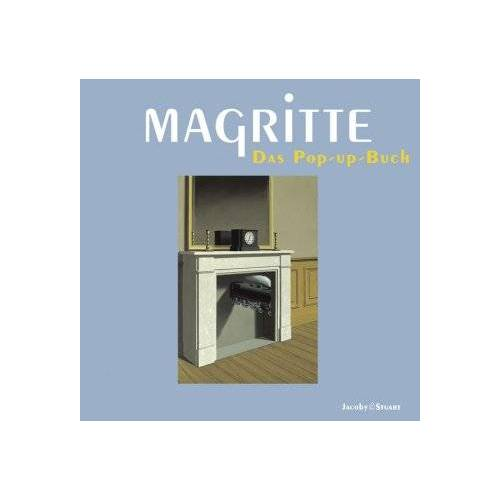 René Magritte - Magritte: Das Pop-up Handbuch: Das Pop-up-Buch - Preis vom 14.04.2021 04:53:30 h