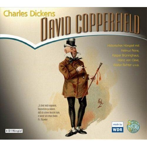Charles Dickens - David Copperfield: Schall & Wahn - Preis vom 06.09.2020 04:54:28 h