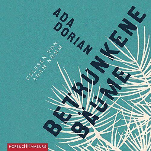 Ada Dorian - Betrunkene Bäume: 6 CDs - Preis vom 11.05.2021 04:49:30 h