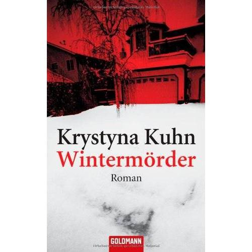 Krystyna Kuhn - Wintermörder - Preis vom 02.06.2020 05:03:09 h