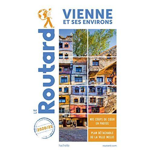 - Guide du Routard Vienne 2020/21 (Le Routard) - Preis vom 06.05.2021 04:54:26 h