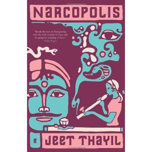 Jeet Thayil - Narcopolis - Preis vom 27.02.2021 06:04:24 h