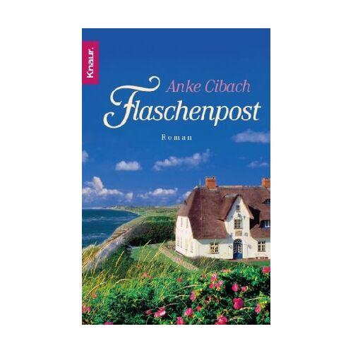 Anke Cibach - Flaschenpost - Preis vom 09.05.2021 04:52:39 h