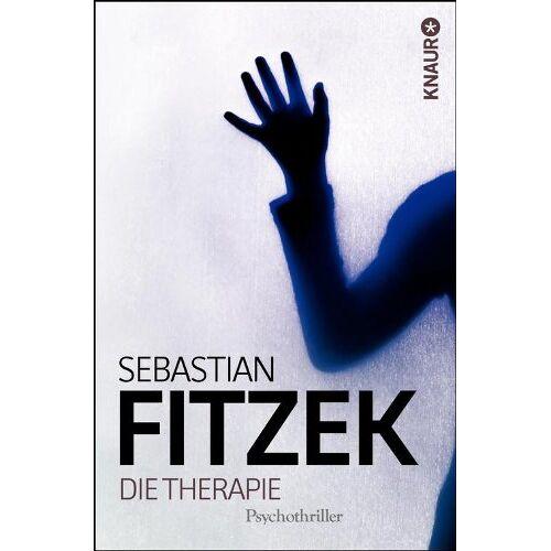 Sebastian Fitzek - Die Therapie - Preis vom 31.10.2020 05:52:16 h