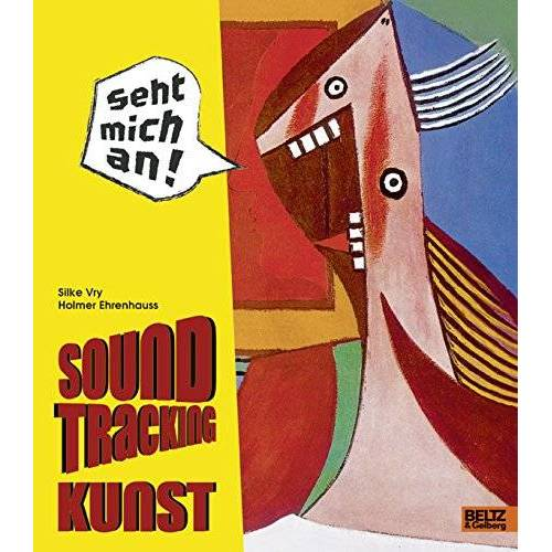 Silke Vry - Soundtracking Kunst - Preis vom 19.01.2020 06:04:52 h