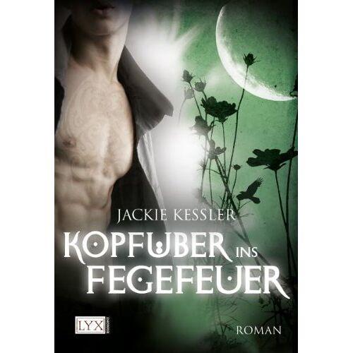 Jackie Kessler - Kopfüber ins Fegefeuer - Preis vom 12.05.2021 04:50:50 h