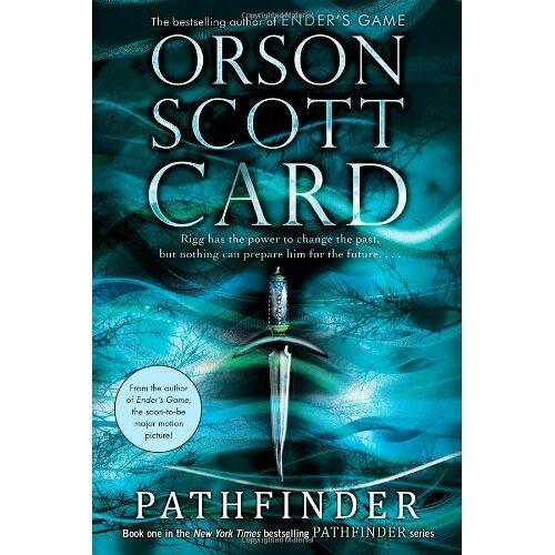 Scott Pathfinder (Pathfinder Trilogy) - Preis vom 16.01.2021 06:04:45 h