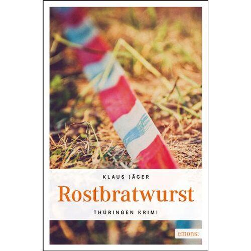 Klaus Jäger - Rostbratwurst - Preis vom 25.02.2021 06:08:03 h